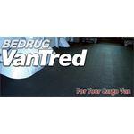 BedRug VanRug Van Cargo Mats