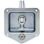 Heavy Duty Flush T Handle Latch
