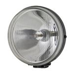 "40 Series 6"" Clear Halogen Driving Light Kit"