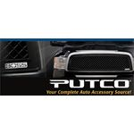 Putco Boss Blacked Out Grilles-3