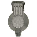 Zinc Die-Cast Cylinder Dust Cover