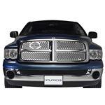 Putco Designer FX Punch Grille-3