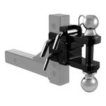Curt 2 IN Adjustable Ball Mounts-3
