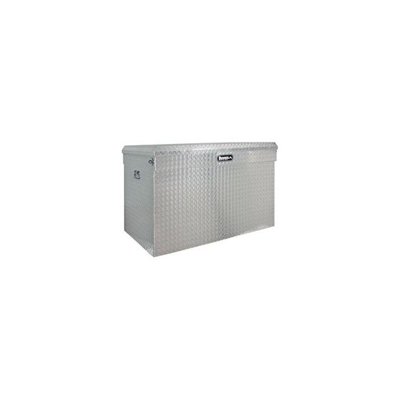 Aluminium Jumbo Chest Tool Box 24 H x 48 W x 24 D