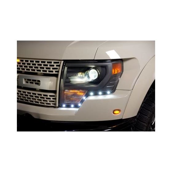 Putco LED Dayliner Bulbs-1
