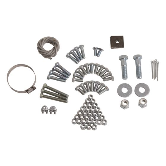 2T Dump Kit Ford 9911 long bed