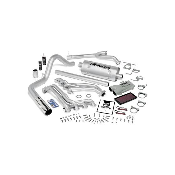 Banks Ford 1987-97 7.5L EFI PowerPack Systems