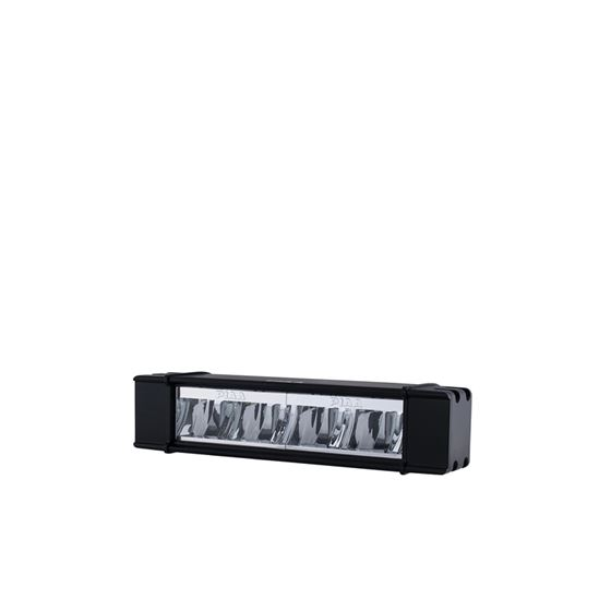 "RF Series 10"" LED Light Bar Fog Beam Single"