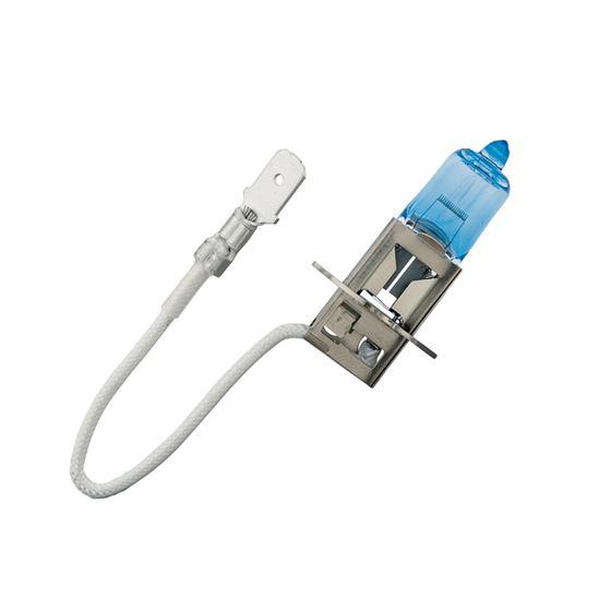 H3 Xtreme White Plus Bulb 55w 4000K, Single Pack