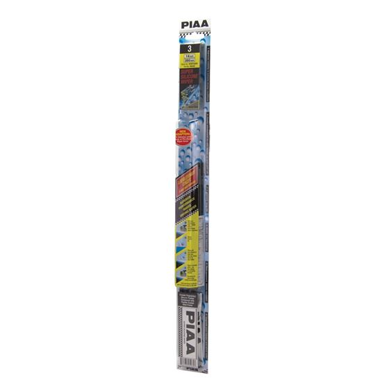 """Super Silicone Wiper Blade 14"""" (350mm)"""