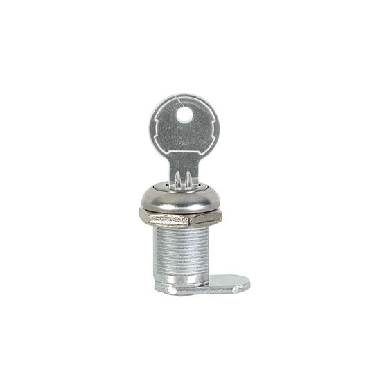 Lock Cylinder and Key for Buyer