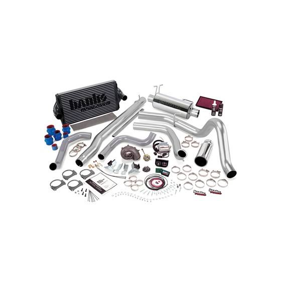 Banks Ford 1999-2003 7.3L Powerstroke PowerPack Sy