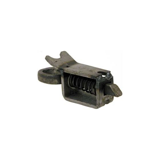 Quick Release Left Hand Spring Latch