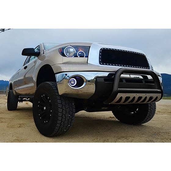 Go Rhino! Charger Front Bull Bars