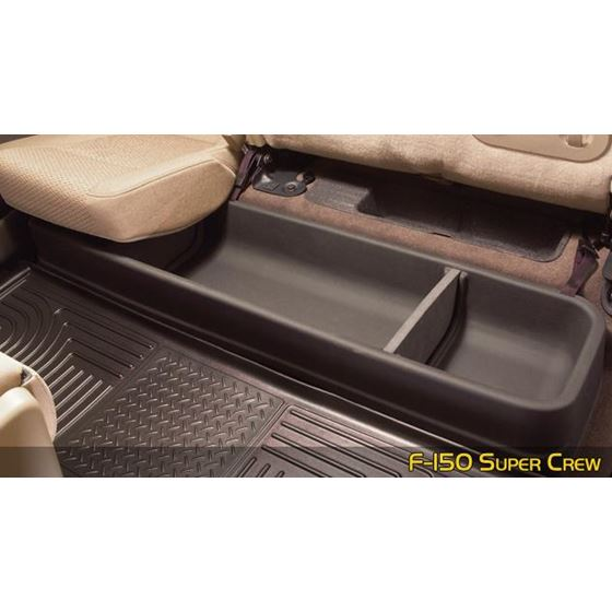 Husky Liners GoBox Underseat Storage-8
