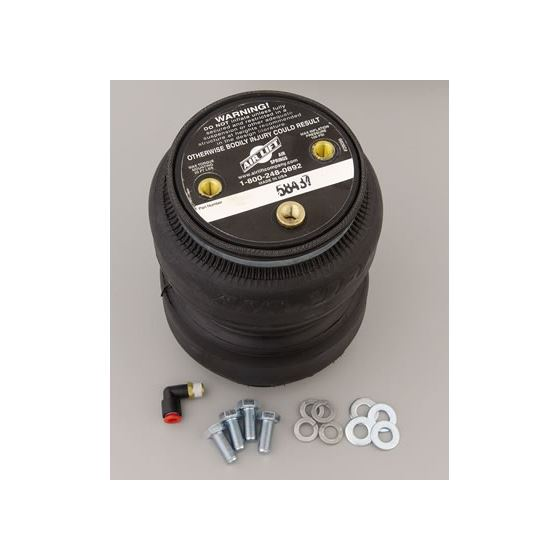 Replacement Air Bags 58409