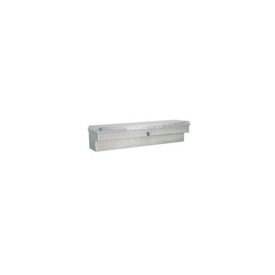 Aluminium LoSide Tool Box 13 H x 70 W x 16 D