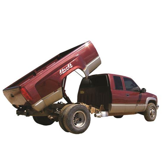 2T Dump Kit Dodge 9402 short