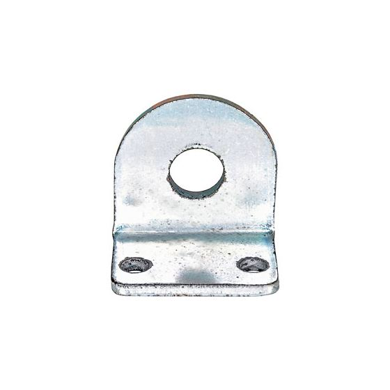 "B2596KSS 3/4"" Stainless Steel Keeper for B2596SS Spring Latch Image"