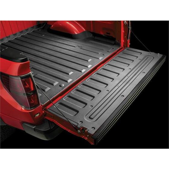 WeatherTech TechLiner Bed Liners 01