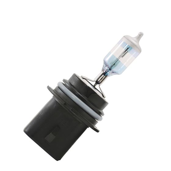 9007 (HB5) Night Tech Bulb 65/55w 3600K, Single Pa