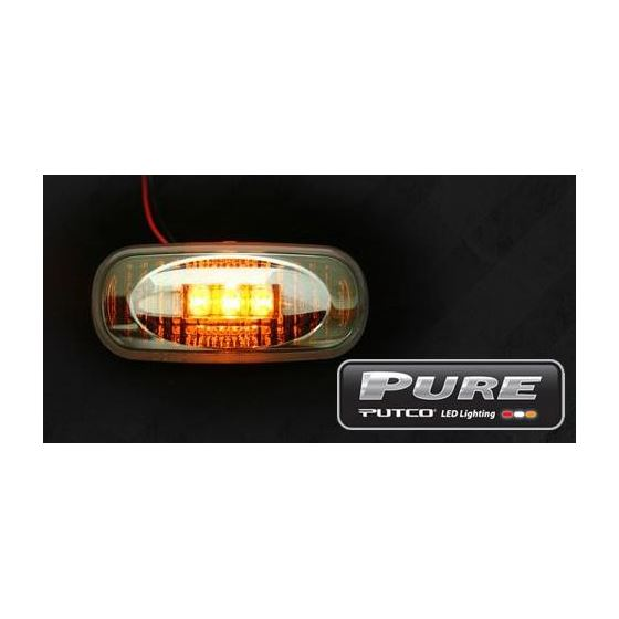Putco Fender Marker Lights-3