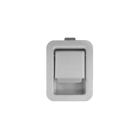 Stainless Steel Recessed Single Point Latch