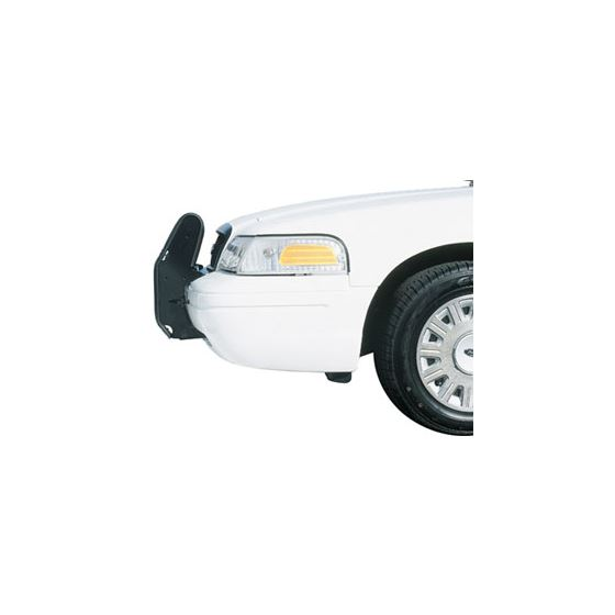 Grille Guards 5038W