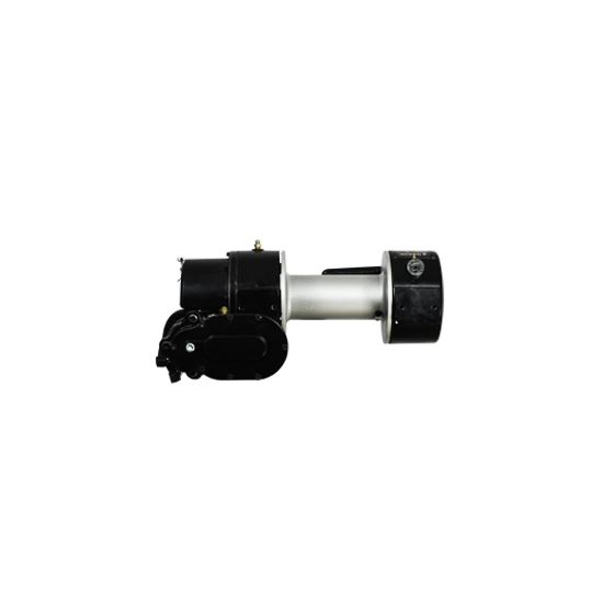 Pierce Arrow PSW654-11MK Wormgear Winch 3