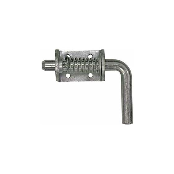 """B2596SS 3/4"""" Stainless Steel Spring Latch"""