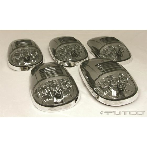Putco LED Truck Roof Cab Lights