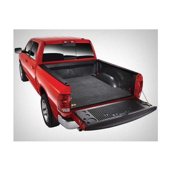 BedRug Truck Bed Drop-In Liner Mats