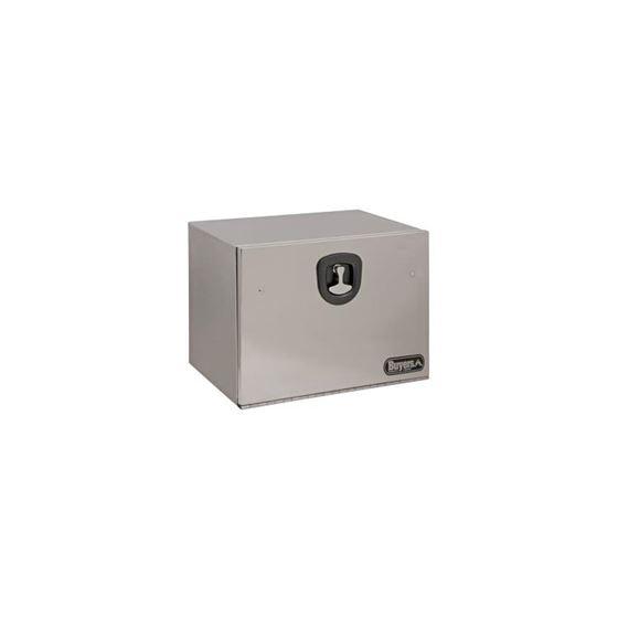 Stainless Steel Underbody Tool Box 18 H x 36 W x 1