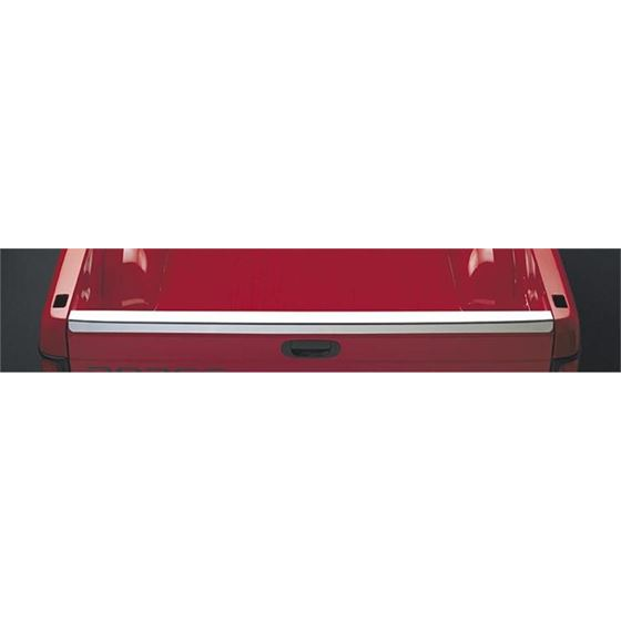 Stainless Steel Tailgate Protectors