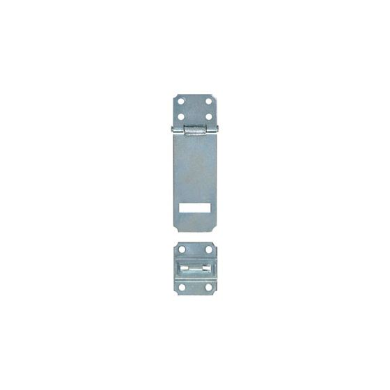 Zinc Security Hasp