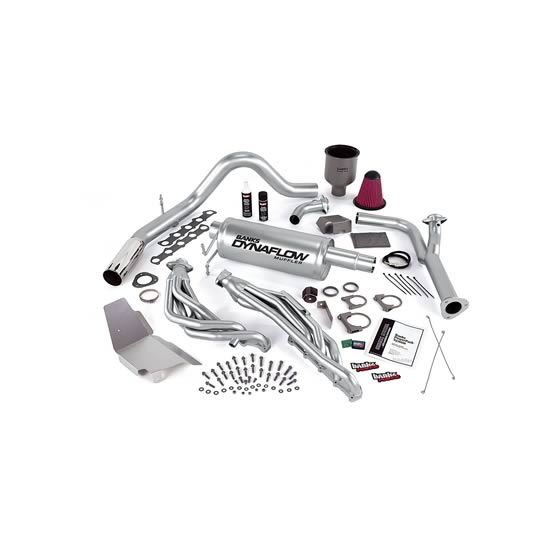 Banks Ford 2005-12 6.8L V-10 Class A Motor Home Po
