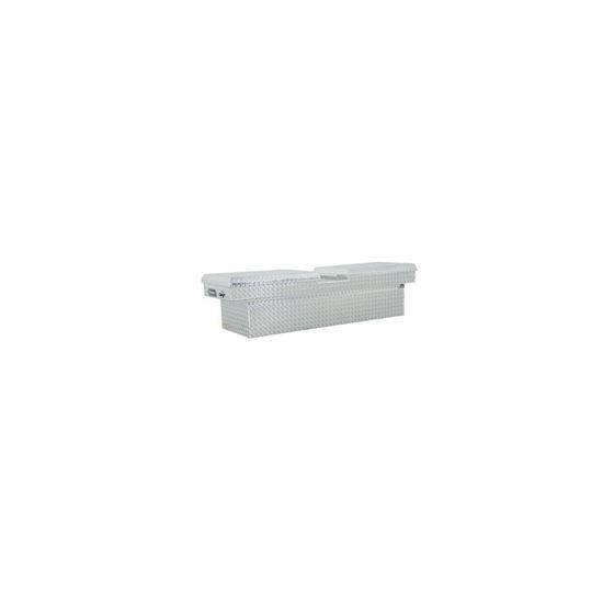 Aluminium Gull Wing Cross Tool Box 18 H x 62 W x 2